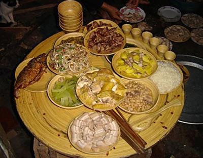 Ẩm thực Bắc Ninh